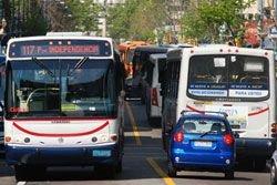 imagen del contenido Funcionarios municipales y de los servicios de transporte deberán identificarse ante el usuario