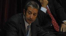 """imagen del contenido Cobos dijo que Kirchner fue """"un gran Presidente de la Nación"""""""