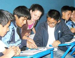 imagen del contenido Internacional de la Educación afirma que Uruguay cambió su discurso a favor de la educación privada