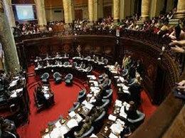 imagen del contenido Senado: Dura discusión terminó de liquidar Pluna Ente