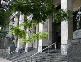 imagen del contenido Editoriales, autores y lectores se juntan este viernes y sábado frente a la Biblioteca Nacional