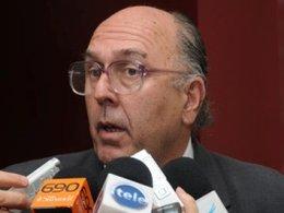 imagen del contenido El senador Marcos Carámbula dio un paso al costado y no será orador el 26 de marzo