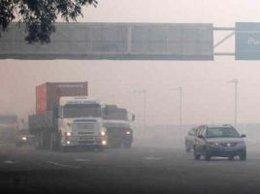 imagen del contenido Precaución: Habrá una 'visibilidad reducida' por nieblas y neblinas