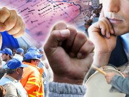 imagen del contenido Fuerte aumento de la conflictividad laboral en agosto