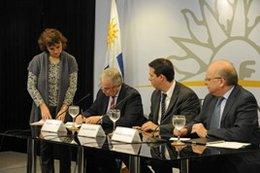 imagen del contenido Uruguay tendrá las historias clínicas unificadas a nivel nacional