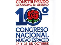 imagen del contenido El 10º Congreso del Nuevo Espacio respaldó a Fernando Lorenzo y reafirmó su compromiso con el gobierno del FA