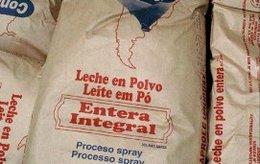 imagen del contenido Suspensión de importación de leche uruguaya por Brasil, provoca citación de Aguerre y Nin al parlamento