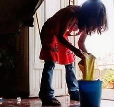 imagen del contenido Uruguay es reconocido internacionalmente por los derechos laborales de las trabajadoras domésticas
