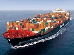 imagen del contenido Crecen las exportaciones un 15.1% y la celulosa fue el producto de mayor incidencia positiva