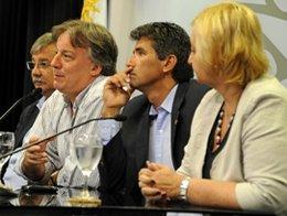 imagen del contenido Uruguay será competitivo para la aeronavegación: rebajan 8% el combustible