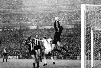 Murió el Mejor Golero en la Historia del Fútbol Uruguayo 28117