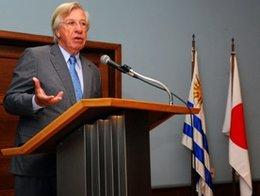 """imagen del contenido Astori: """"Uruguay tiene una situación financiera muy sólida"""""""