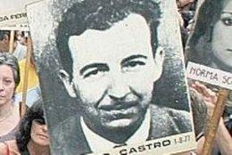 imagen del contenido Peligra condena en caso Julio Castro por fallo de la Suprema Corte