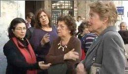 imagen del contenido Declaran militares denunciados en causa de 28 mujeres víctimas de la dictadura