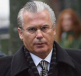 imagen del contenido Ex juez Baltasar Garzón en Uruguay: Visitante Ilustre y conferencia