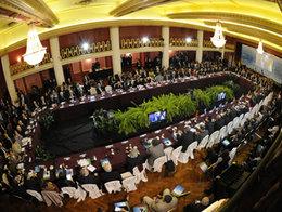 imagen del contenido Venezuela: MERCOSUR rechaza el uso de la fuerza para restablecer el orden democrático