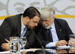 imagen del contenido El nuevo senador del MPP será Charles Carrera de 39 años