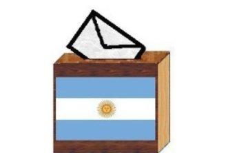 Argentina vota para renovar su Poder Legislativo