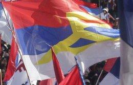 imagen del contenido En la Mesa Política del Frente no se aceptó que Sendic y Darío Pérez hablaran en el acto del 26 de marzo