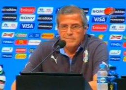 imagen del contenido Uruguay-Austria: Escala futbolística celeste
