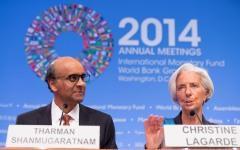 imagen del contenido ¿Viento de cola? Según FMI, Uruguay duplica proyecciones de crecimiento de América Latina