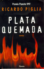 imagen del contenido El plagio de Piglia, autor de Plata Quemada