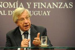 imagen del contenido La economía uruguaya en alza hizo que el Gobierno aumentara su proyección de crecimiento