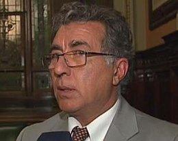 imagen del contenido Darío Pérez ya no cree necesario inhabilitar a Sendic