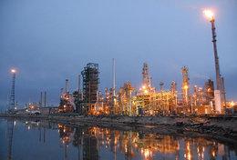 imagen del contenido Impulsado por la actividad de la refinería de Ancap la producción industrial aumentó 12,3 % en marzo de 2018