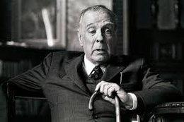 imagen del contenido Audio inédito de Jorge Luis Borges