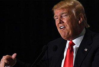 """Trump sobre los Oscars: """"Estaban concentrados en la política que finalmente no lograron hacer las cosas como debían"""""""