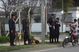 imagen del contenido Bajan rapiñas en zonas con el operativo PADO y no hay corrimiento a otros barrios