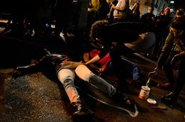 """imagen del contenido Paysandú fue testigo de un nuevo caso de """"femicidio"""""""
