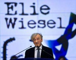 Falleció Elie Wiesel, Nobel de la Paz