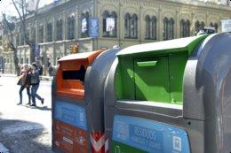 La Intendencia despliega campaña sobre limpieza