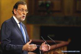 """imagen del contenido Rajoy rechazó cualquier mediación con Puigdemont: """"Que aclare si proclamó la independencia"""""""