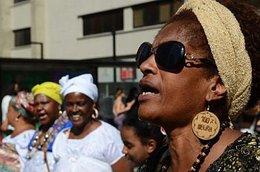 imagen del contenido Sube violencia contra mujer negra en Brasil, pese a mejores leyes