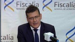 imagen del contenido Fiscal de Corte envió copia del libro de Urruzola, que habla sobre la financiación del MPP mediante asaltos, a fiscalía penal