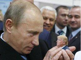"""imagen del contenido Trump: """"Nadie presentó pruebas de mis supuestos vínculos con Rusia"""""""