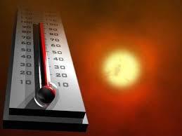 imagen del contenido Inumet extiende advertencia por ola de calor hasta el sábado para buena parte del país