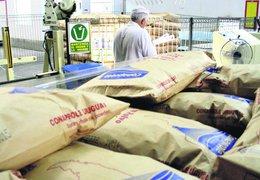imagen del contenido Se recuperó 39% el precio de leche en polvo entera