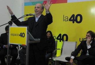 """Javier García: """"Ajuste fiscal hecho mediante robo liso y llano"""""""