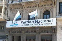"""imagen del contenido Bascou: Comité de Ética del PN condena actitud del intendente por no haber """"tomado las medidas necesarias"""""""
