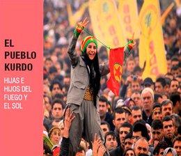 imagen del contenido Kurdistán en Uruguay: 40 millones de personas en busca de su Autodeterminación