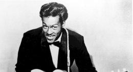 imagen del contenido Muere la leyenda del rock and roll Chuck Berry
