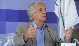 imagen del contenido El Presidente de la República opinó sobre la polémica interna Darío Pérez-Oscar de los Santos