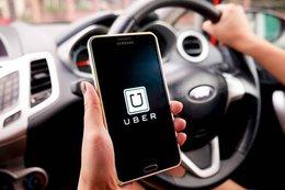 imagen del contenido Escándalo en Uber: renunció el presidente