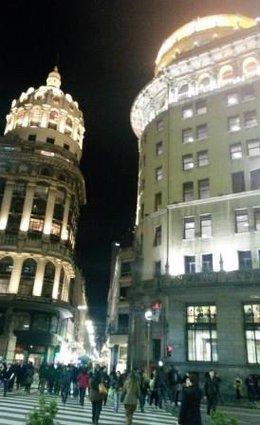 imagen del contenido Incremento de la desocupación y la precariedad laboral en Buenos Aires