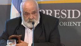 imagen del contenido Libro de María Urruzola sobre Fernández Huidobro despierta primeras reacciones desde el MPP