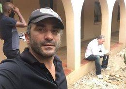 imagen del contenido Sebastián Pérez, uruguayo y periodista